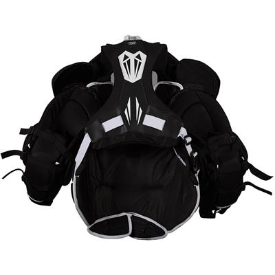 (Bauer Supreme S190 Goalie Chest And Arm Protector)