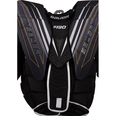 (Bauer Supreme S190 Chest & Arms)