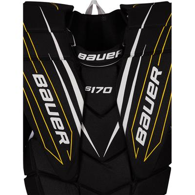 (Bauer Supreme S170 Chest & Arms - 2017)