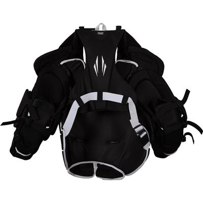 (Bauer Supreme S170 Goalie Chest And Arm Protector - 2017 - Junior)