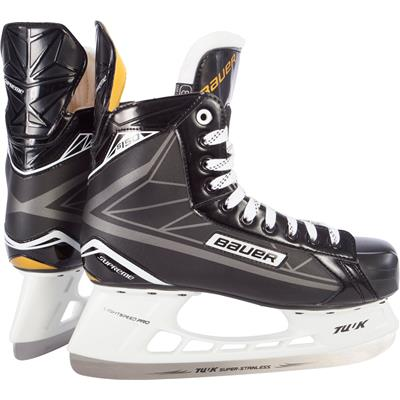 (Bauer Supreme S150 Ice Hockey Skates - Junior)