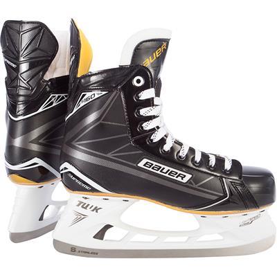 259d364f30e (Bauer Supreme S160 Ice Hockey Skates - Senior)