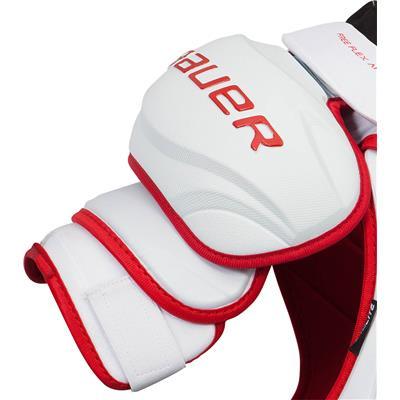 (Bauer Vapor X900 Hockey Shoulder Pads)
