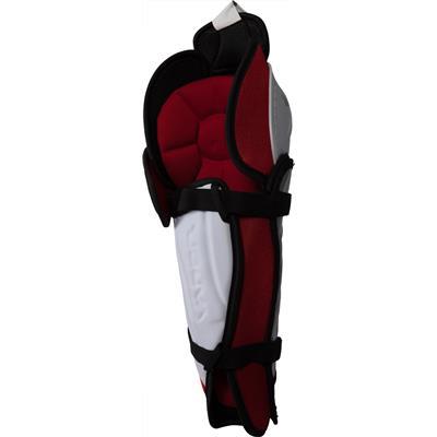 (Bauer Vapor X800 Hockey Shin Guards)