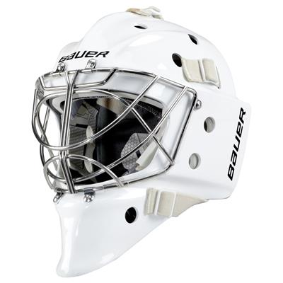 (Bauer Profile 960XPM Non-Certified Goalie Mask)