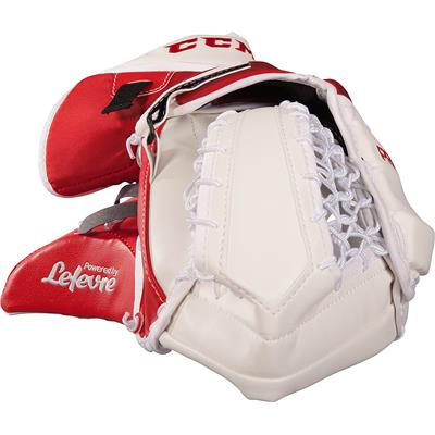 (CCM Premier R1.9 Goalie Catch Glove - Senior)