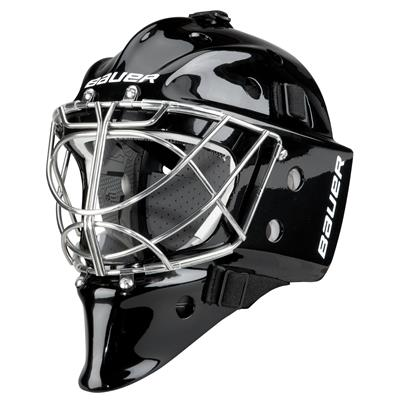 (Bauer 950X Non-Certified Goalie Mask)