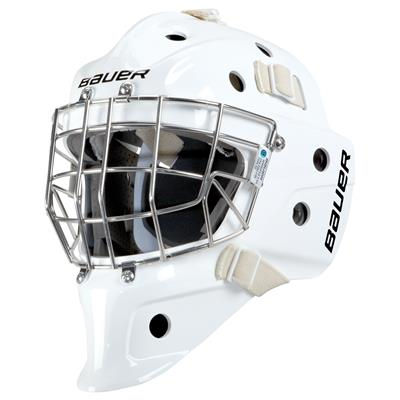 (Bauer Profile 940X Goal Mask)