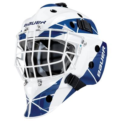 (Bauer Profile 940X Team Goal Mask)