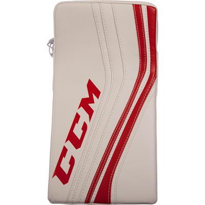 (CCM Premier R1.9 Goalie Blocker - Intermediate)