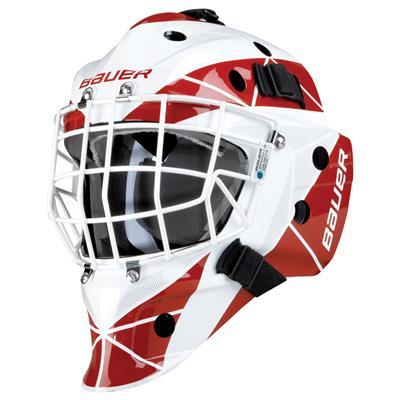 (Bauer Profile 940X Team Goalie Mask)