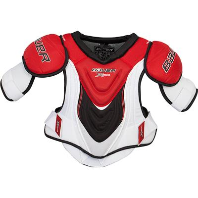 (Bauer Vapor X800 Hockey Shoulder Pads)