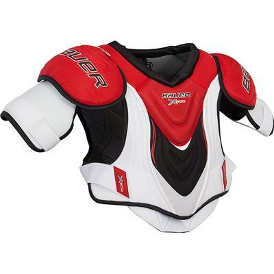 (Bauer Vapor X800 Hockey Shoulder Pads)