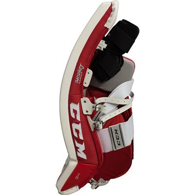(CCM Premier R1.9 Goalie Leg Pads)