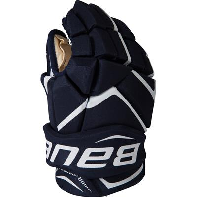 (Bauer Vapor X700 Hockey Gloves)