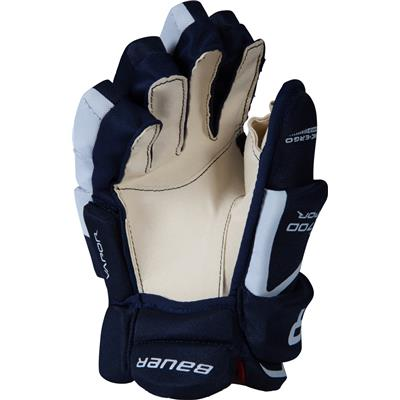 (Bauer Vapor X700 Hockey Gloves)