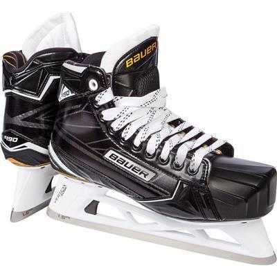 (Bauer Supreme S190 Goalie Skates - Senior)