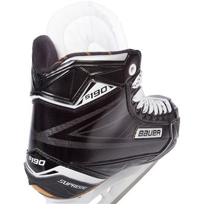 (Bauer Supreme S190 Goalie Skates)
