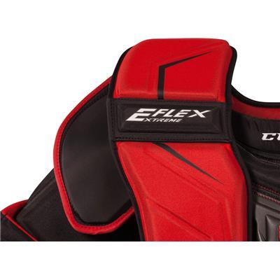 (CCM Extreme Flex Shield E1.9 Chest & Arms)