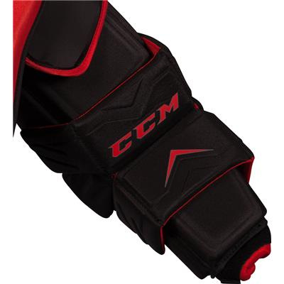 (CCM Extreme Flex Shield E1.9 Chest & Arms)