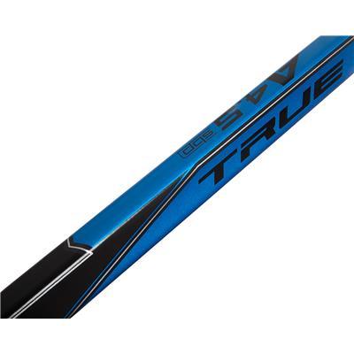 (TRUE A 4.5 SBP Grip Composite Hockey Stick - Senior)