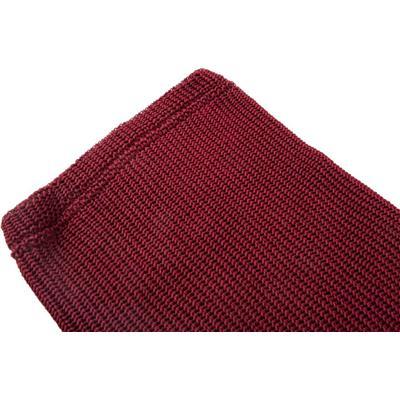 (CCM S100P Knit Socks - Senior)