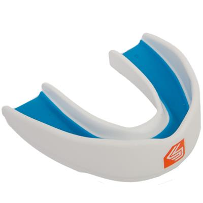 white (Shock Doctor Ultra SuperFit Mouth Guard)