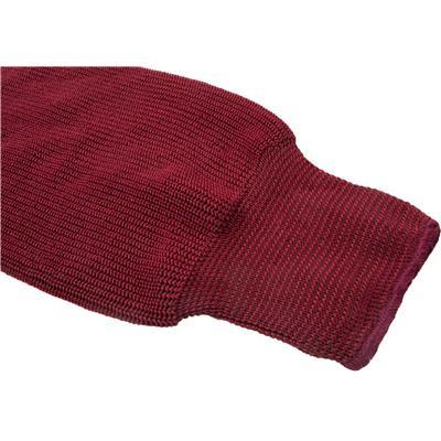 (CCM S100P Knit Socks - Youth)