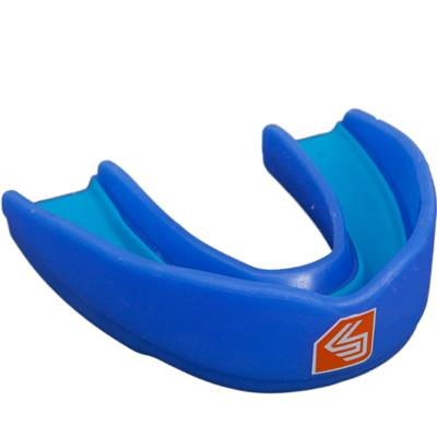 Blue (Shock Doctor Ultra SuperFit Mouth Guard)