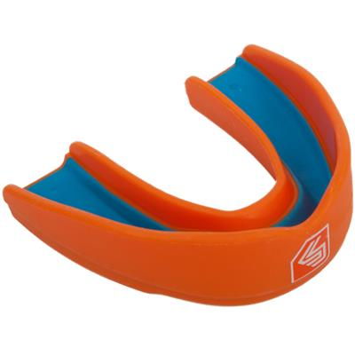 orange (Shock Doctor Ultra SuperFit Mouth Guard)