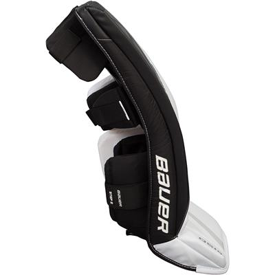 (Bauer Supreme S150 Goalie Leg Pads)