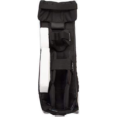 (Bauer Supreme S150 Leg Pad)