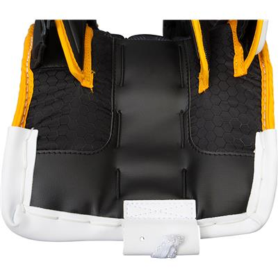 (Bauer Supreme 1s OD1N Goalie Leg Pads - Senior)