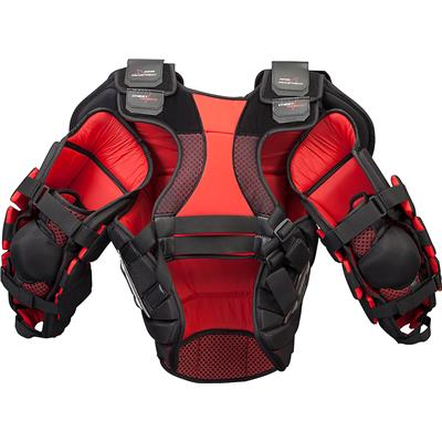 (CCM Extreme Flex Shield Goalie Chest And Arm Protector)