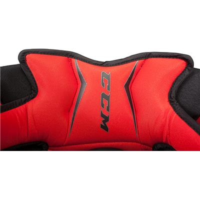 (CCM Extreme Flex E1.9 Goalie Pants - Senior)