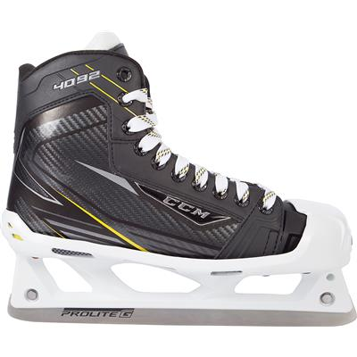 (CCM Tacks 4092 Goalie Skates - Junior)