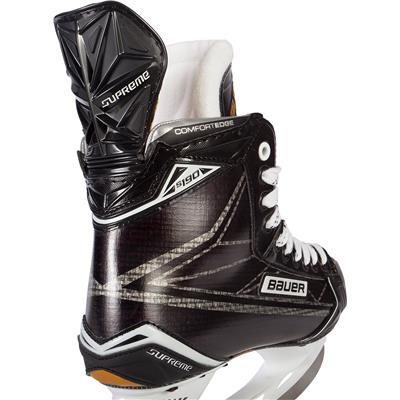(Bauer Supreme S190 Ice Hockey Skates)