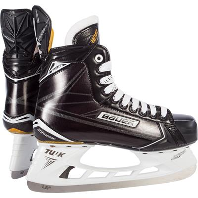 (Bauer Supreme S180 Ice Hockey Skates)
