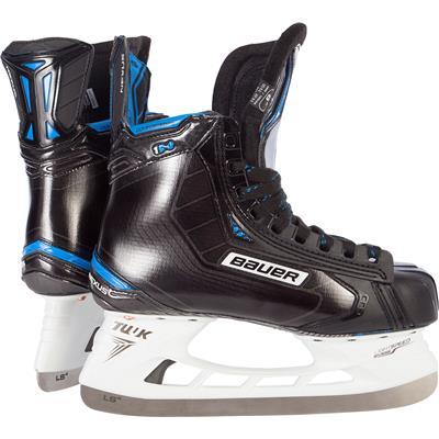 e4a77c1c00c (Bauer Nexus 1N Ice Hockey Skates - Senior)