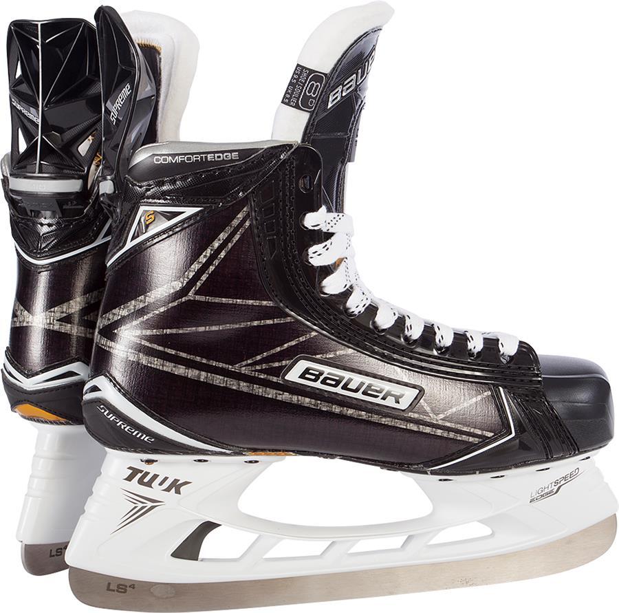 f43fee39860 (Bauer Supreme 1S Ice Hockey Skates - Senior)