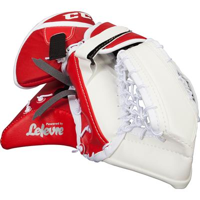 (CCM Premier R1.5 Goalie Catch Glove)