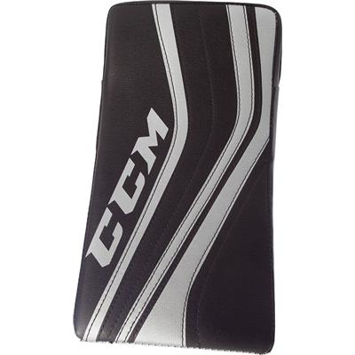 (CCM Premier R1.5 Goalie Blocker)
