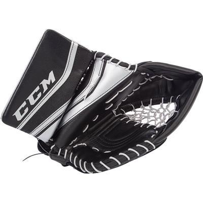 (CCM Premier R1.5 Goalie Catch Glove)