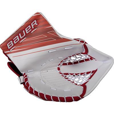 (Bauer Supreme S190 Catch Glove)