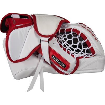 (Bauer Supreme S190 Goalie Catch Glove)
