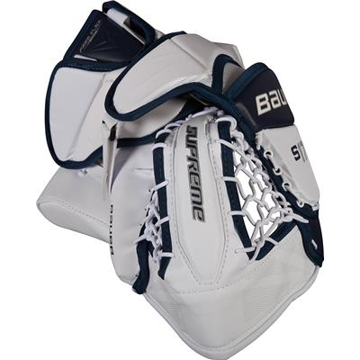 (Bauer Supreme S170 Goalie Catch Glove - 2017 - Senior)