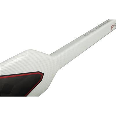 (CCM Premier Plus Composite Goalie Stick)