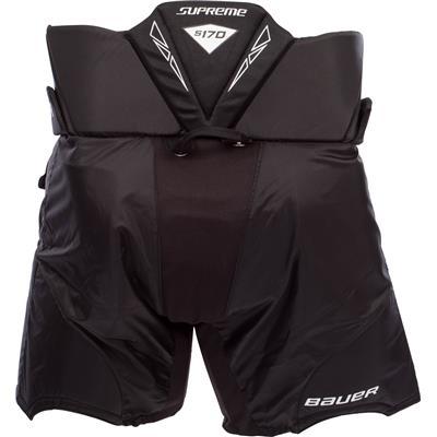 (Bauer Supreme S170 Goalie Pants - 2017)
