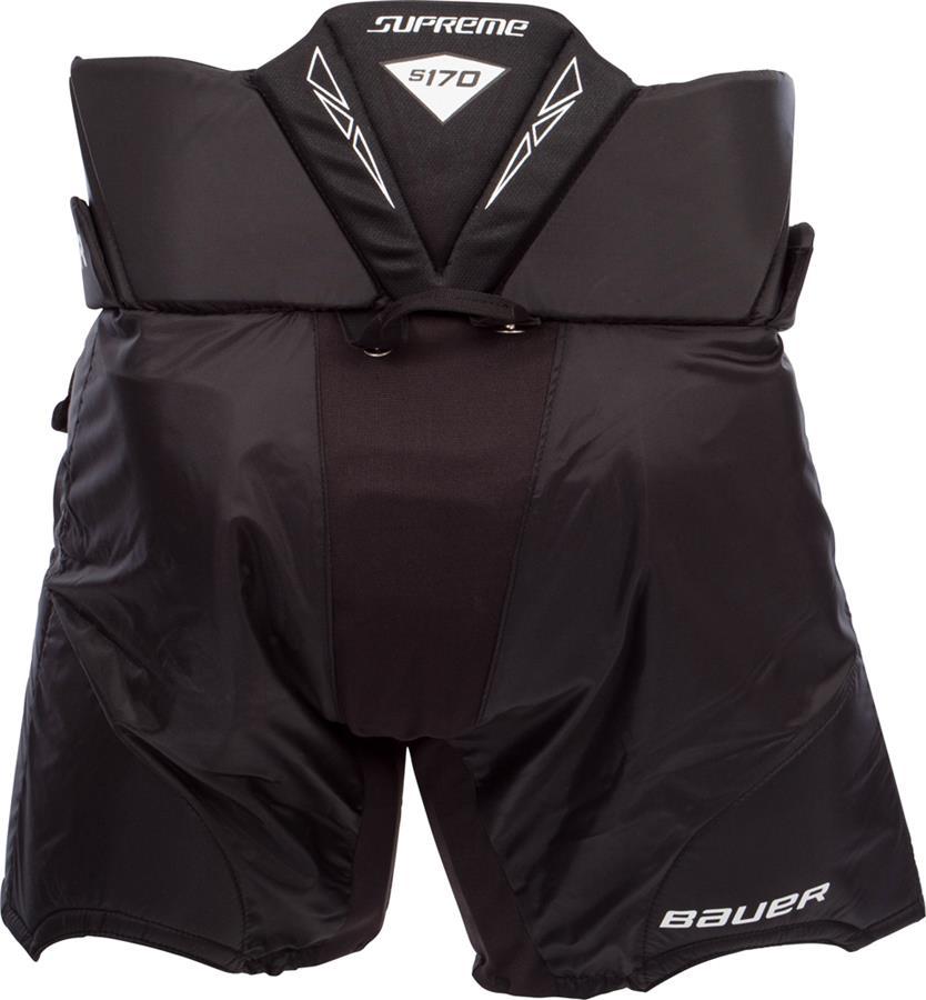c9fc5756c93 (Bauer Supreme S170 Goalie Pants - 2017 - Senior)