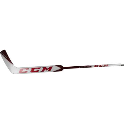 (CCM Premier R1.9 Composite Goalie Stick - Junior)